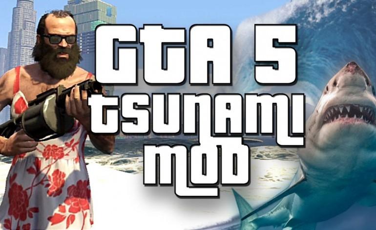 GTA5Tsunami
