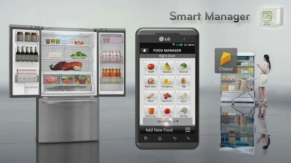SmartFridge1
