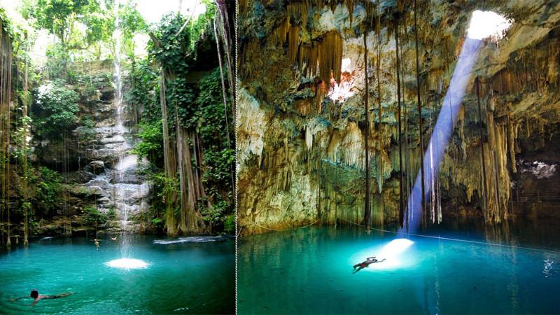 Yucatan_Cenote_1