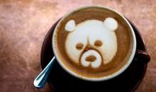 Incredible Cappuccino Foam Art