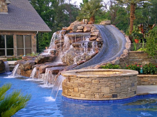 BestInternetTrends Backyard Japanese Water Garden Images - Backyard ideas with pool