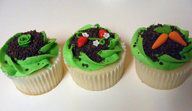 Cupcakes 112
