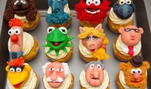 The Muppet Show Inspired Cupcakes – Great Idea for Parties
