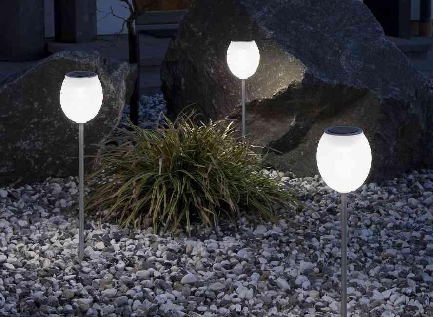 Garden Solar Light 2