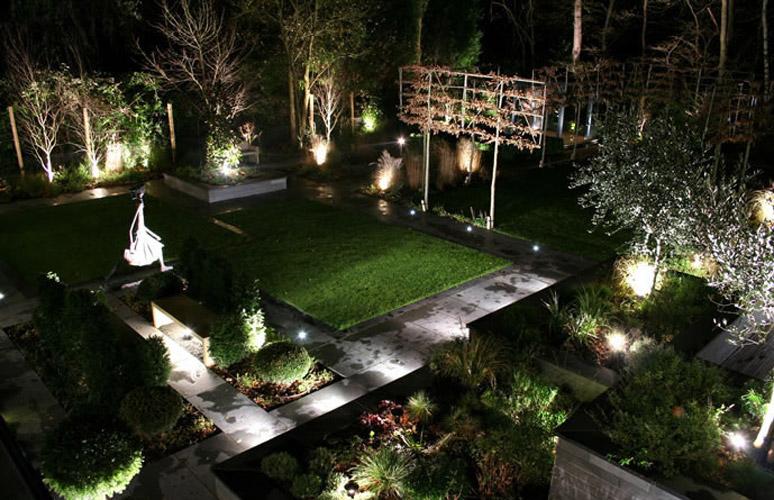Garden Solar Light 3