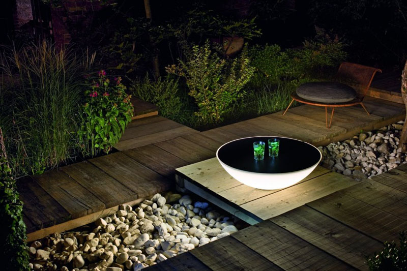 Garden Solar Light 4