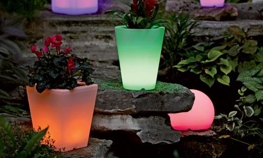 Solar Lighting For Your Garden