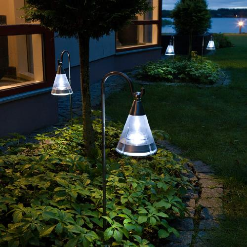 Garden Solar Light 8