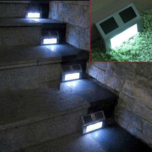 Garden Solar Light 9
