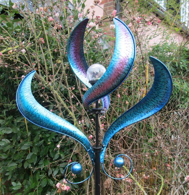 Garden Wind Spinners 7