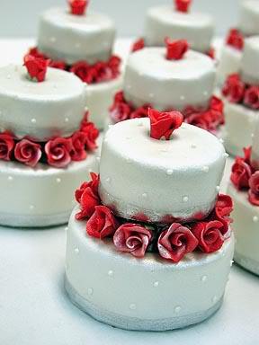 Mini Cakes 4