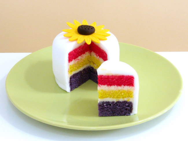 Mini Cakes 5