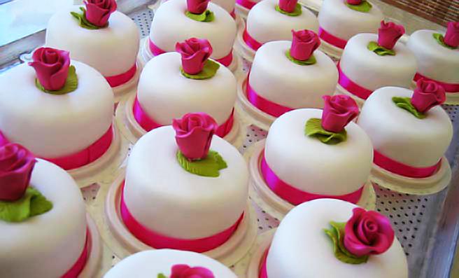 Mini Cakes 6