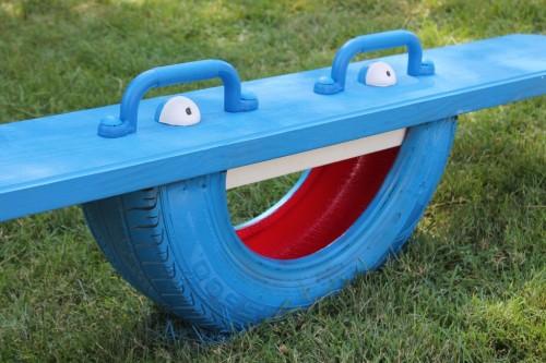 DIY playground, garden3