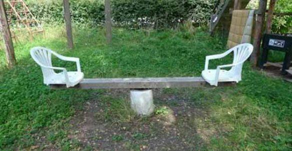 DIY playground, garden4
