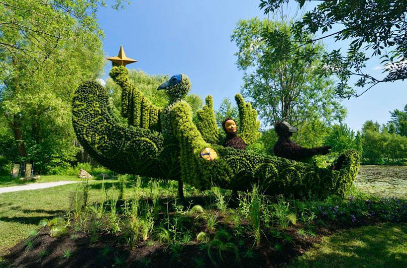 Montreal Botanical Garden 10