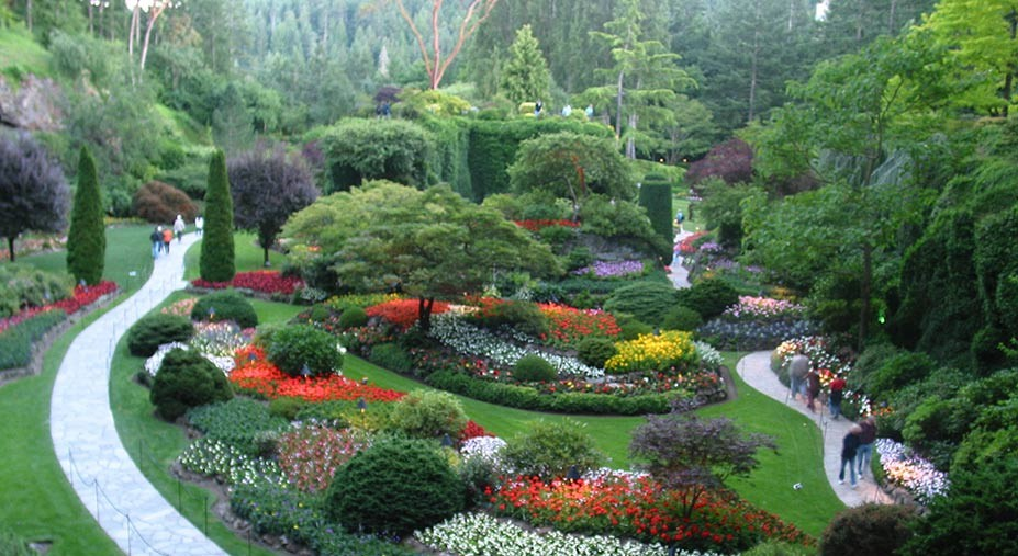 Montreal Botanical Garden 11