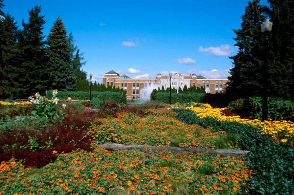 Montreal Botanical Garden 3