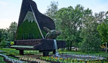 Montreal Botanical Garden – Nature at its Best!