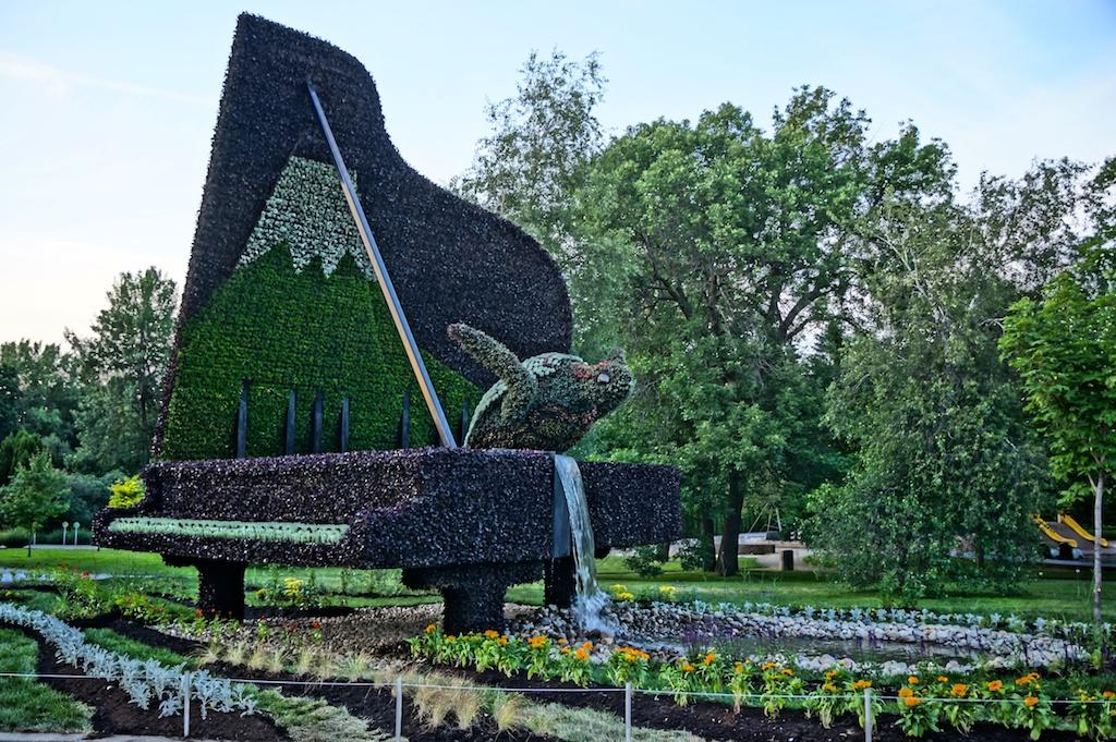 Montreal Botanical Garden 8
