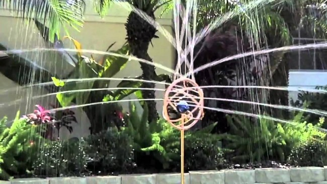 Sprinkler 3