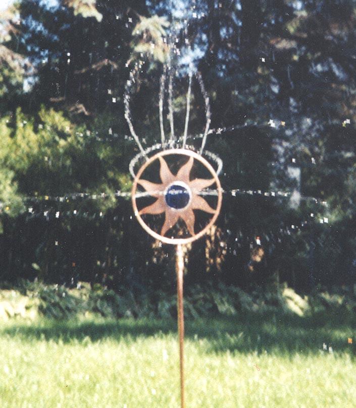 Sprinkler 5