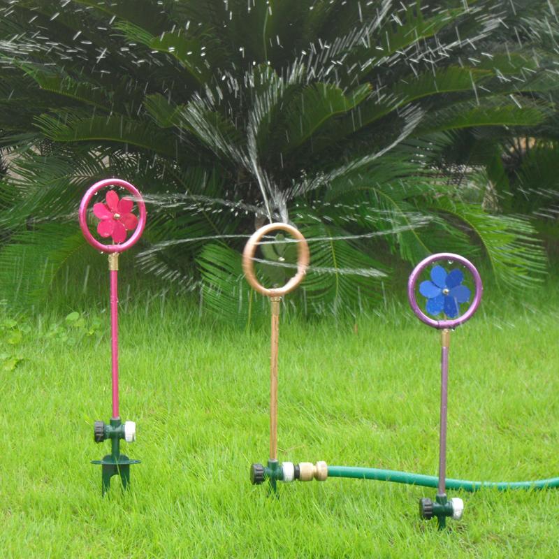 Sprinkler 6