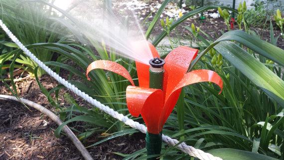 Sprinkler 8