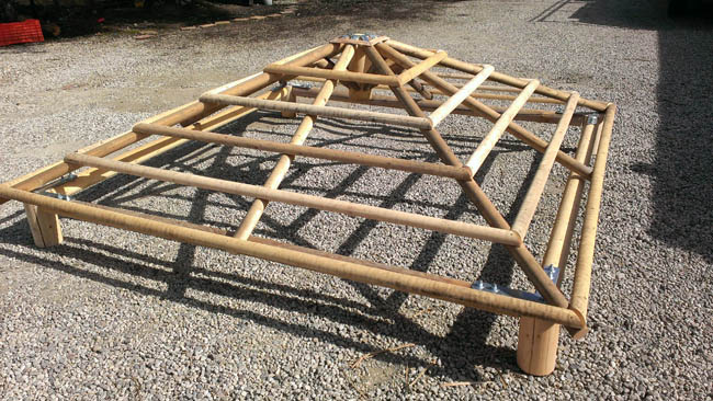 bamboo furniture for the garden12
