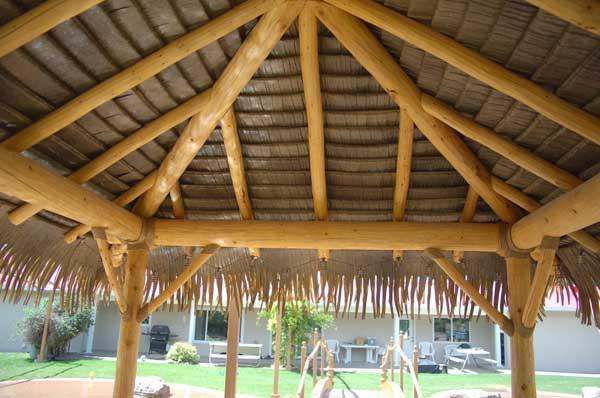 bamboo furniture for the garden13