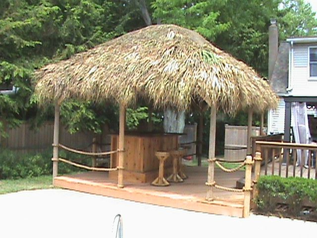 bamboo furniture for the garden14