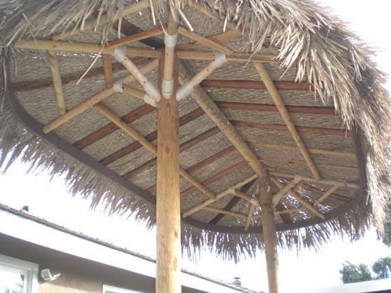 bamboo furniture for the garden9