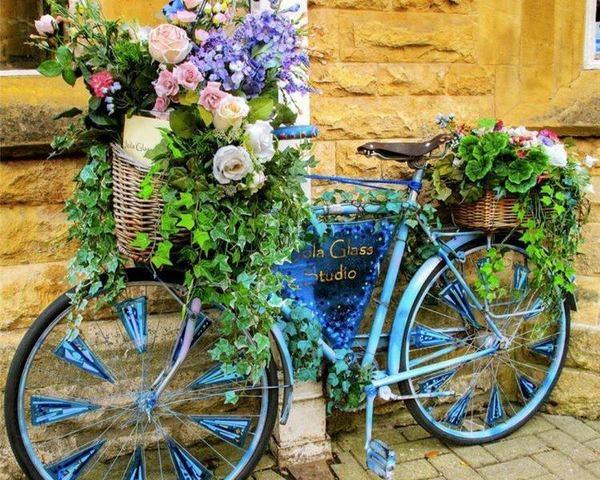 bike-planter 1