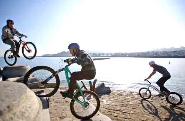Bike Parkour 2