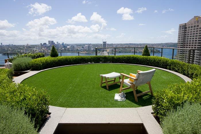 Sydney Roof Garden 6