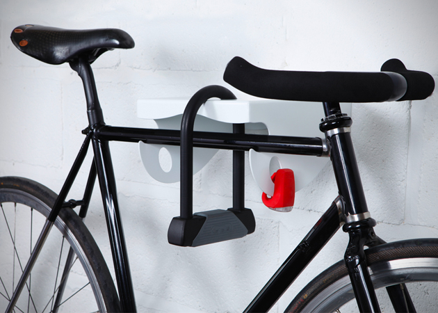 Bike Rack 4