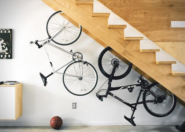 Bike Rack 6