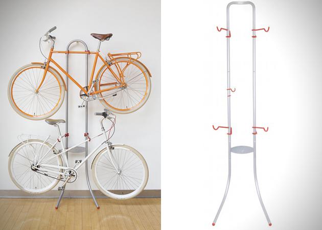 Bike Rack 8