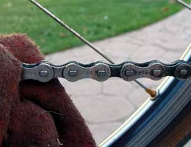 Clean Chain