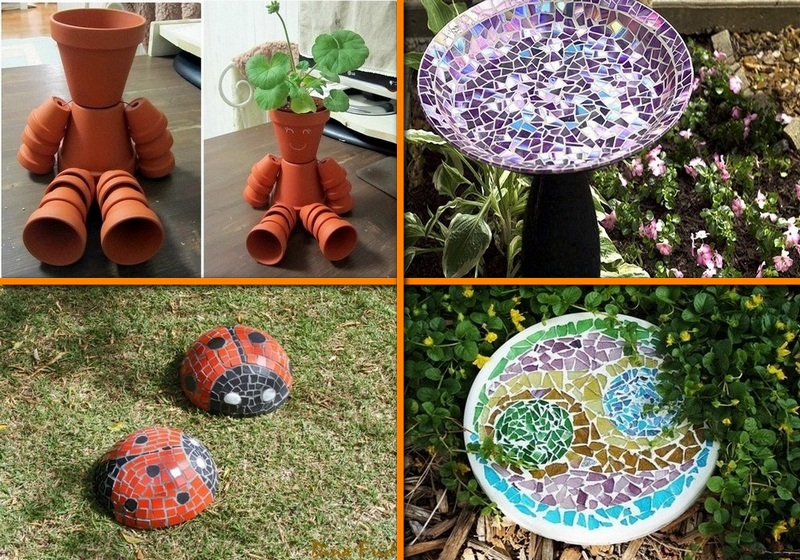 DIY-Garden-Decor