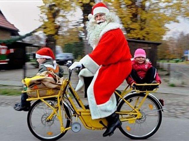 Bikes Xmas11