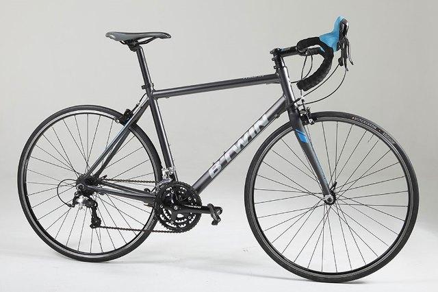 Btwin-Triban-500-road-bike