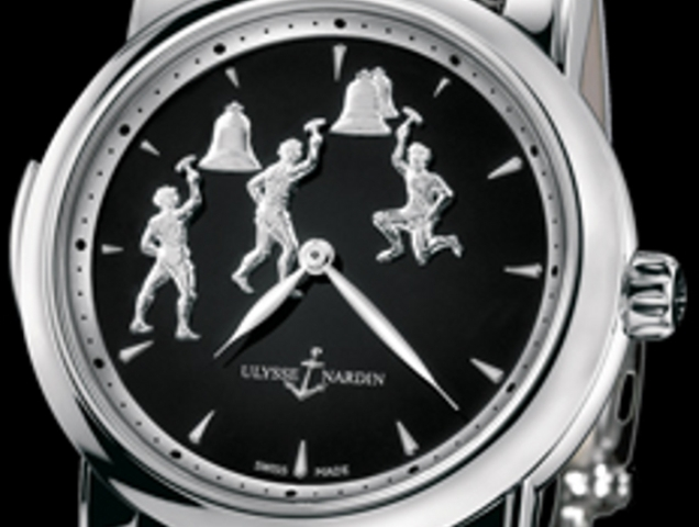 Expensive watch 10