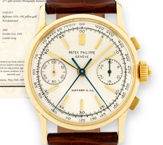 Expensive watch 2