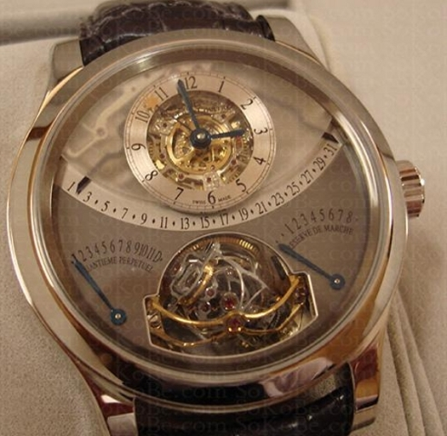 Expensive watch 5