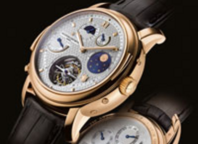 Expensive watch 7