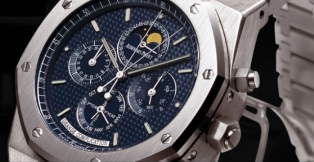 Expensive watch 8