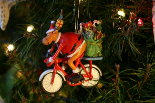Christmas Decorations Every Cyclist Should Have