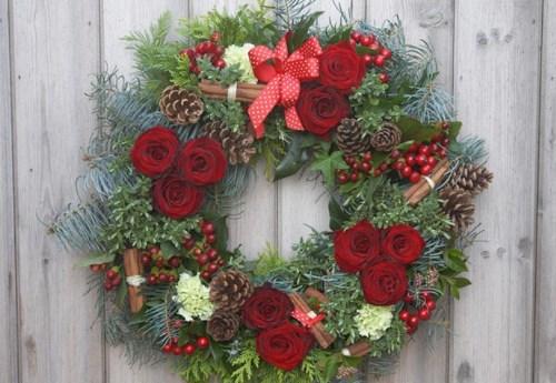 Xmas Wreath02