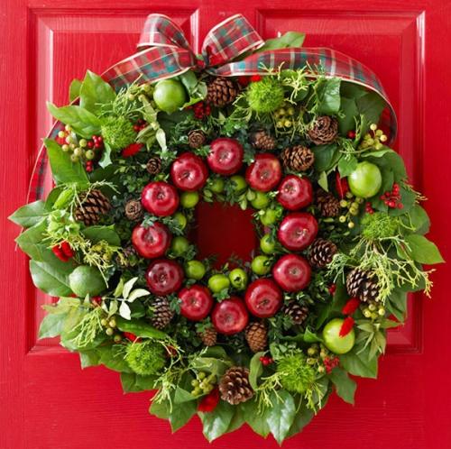 Xmas Wreath04